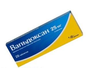 антидепрессант, предназначенный для избавления от различных форм депрессии