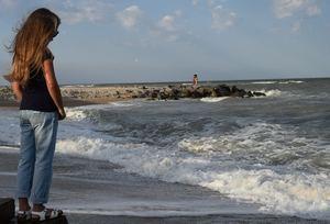 страх перед морем