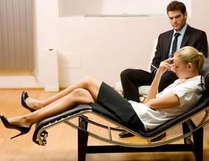Когнитивно-поведенческая терапия