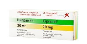 препарат для устранения депрессивных состояний