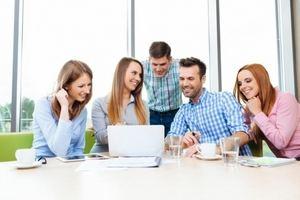 общение в коллективе