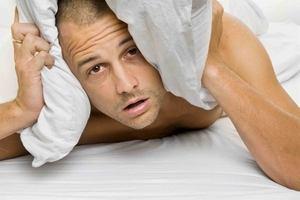смертельное отсутствие сна