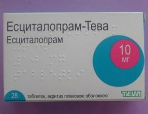 препарат для нормализации эмоциональных реакций
