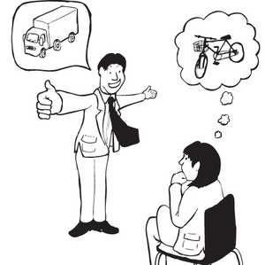 психолог работает с пациенткой