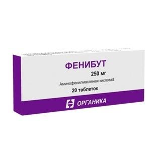 ноотропный препарат отечественного производства