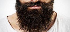 боязнь бороды