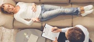 Индивидуальные занятия с психотерапевтом