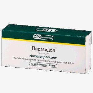 российский антидепрессант