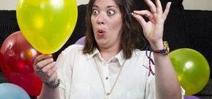 страх перед воздушными шариками