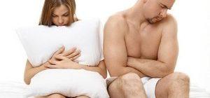 боязнь сексуальных отношений