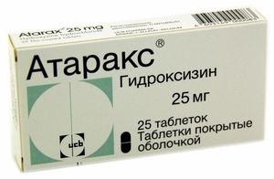 препарат от невротических расстройств