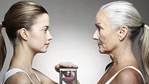 боязнь старости