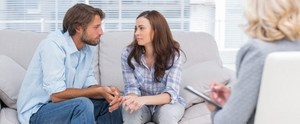 семейная психотерапия