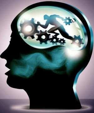 мысли в голове