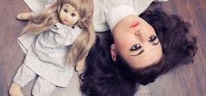 боязнь кукол