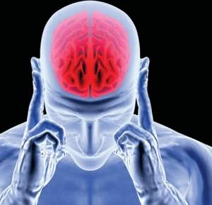 сигналы с головного мозга