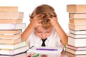 нарушение чтения
