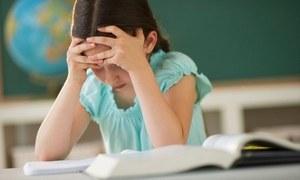 ребенок с трудом понимает содержание прочитанного