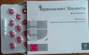 препарат от повышенной двигательной возбудимости