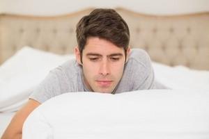 страх покидать свою постель