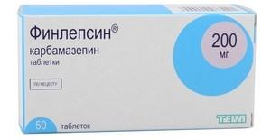 противоэпилептическое средство