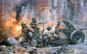 сражение на войне