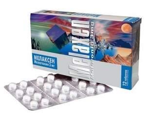 таблетки для борьбы с бессонницей
