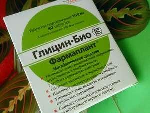 ноотропный препарат
