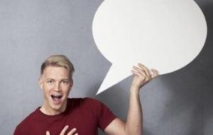 проблемы с речью