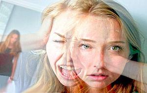 эмоционально-личностное расстройство