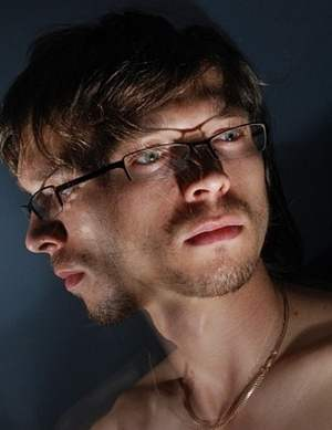 два лица у мужчины