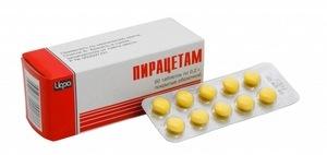 препарат, повышающий качество мозгового кровообращения