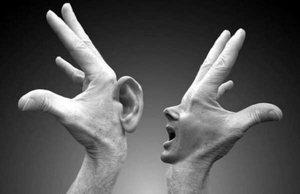 слуховые галлюцинации