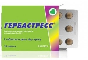 антистрессовый препарат