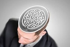 лабиринт в голове