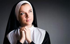 монашка