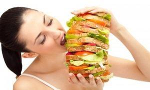 «Заедание» стресса
